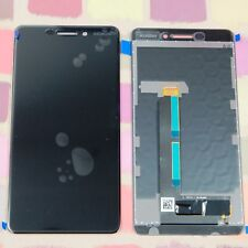 GENUINE BLACK NOKIA 6.1 2018 FHD IPS LCD DISPLAY TOUCH 20PL2BW0001  No Adhesive