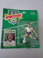 1989 Starting Lineup Football Soccer, Terry Butcher, MOC, Sealed