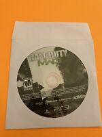 🔥 PS3 PLAYSTATION 3 🔥💯WORKING GAME DISK ONLY / CALL OF DUTY Modern Warfare 3