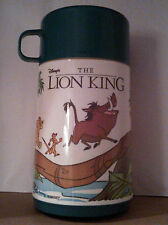 Disney The Lion King Thermos Aladdin Brand Simba Timon & Pumba for Lunchbox~NEW!