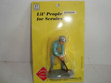 12 ARISTO-CRAFT G-Scale 60068 Lil' People Man Worker With Pick CASE OF 12 NEW