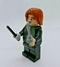 LEGO HARRY POTTER PETER PETTIGREW WORMTAIL MINIFIGURE 75965 - NEW
