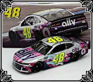"""2020 JIMMIE JOHNSON #48 ALLY FINALE 1:24  """"2376 MADE"""""""