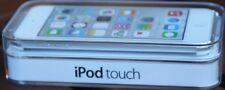 Apple iPod touch 6. Generation Silber (32GB) - Model: A1574 - versiegelt  OVP