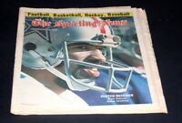 THE SPORTING NEWS COMPLETE NEWSPAPERNOVEMBER 26 1977 DREW PEARSON / COWBOYS