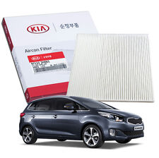 OEM Genuine Parts Cabin Air Filter 97133-2H001 for KIA 2013-2018 Rondo Carens