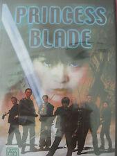 Princess Blade Import DVD