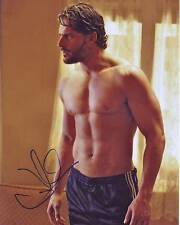 Joe Manganiello Signed Autographed 8x10 Magic Mike Big Dick Richie Photograph
