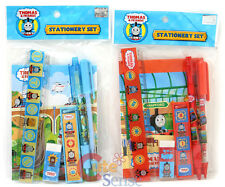 Thomas Tank Engine and Friends Mini Stationery Set 14PC Party Favors Gift