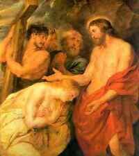 Rubens25 A4 Print