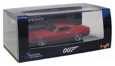 Minichamps Ford Mustang Mach 1 From James Bond 'Diamonds Are Forever' - 1/43