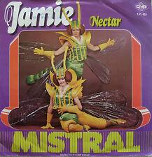 """7"""" 1977 NL-PRESS RARE VG+++ ! MISTRAL : Jamie"""