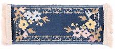 Quality Rug 4, Dolls House Miniature, Soft Furnishing, Decor, Carpet 1.12 Scale