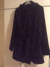 H&M Winter Coat with Hood