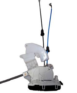 MERCEDES-BENZ CLS RHD W218 LEFT REAR DOOR LOCK A2047302135 / A2187330108 OEM