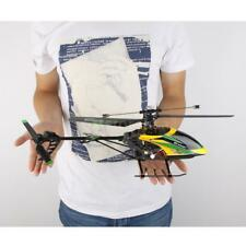 Best Original Wltoys V912 Upgrade Version 4CH Single Blade RC Helicopter T6A9