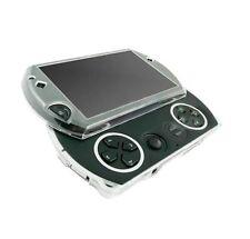 Kiicks PSP Go Crystal Case 100% CLEAR Hard Shell Protective Cover