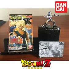 GASHAPON BANDAI DRAGONBALL Z SOUL OF HYPER FIGURATION V.9 MECHANICAL FREEZER.