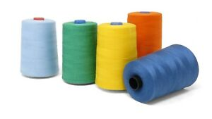 Polyester Core Spun Soft | M120 Sewing Thread