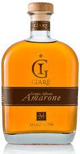 Marzadro Grappa le GIARE Amarone 70 CL