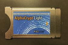 Alpha Crypt Modul R2.2 mit All4One Software  NEU SKY HD+ mit Funktionsgarantie