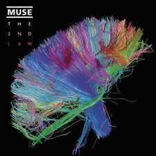 MUSE - The 2nd Law - CD - NEU/OVP