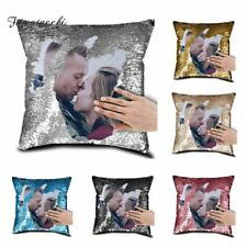 Private Customisation Home Decorative Pillows Customise Cushion Cover Personals