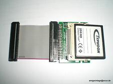 "NEU 2,5"" IDE to CF Compact Flash Hard Drive Festplatte Kabel Amiga 600/1200"