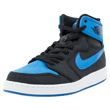 2014 Nike Air jordan I 1 KO AJKO Retro OG Black Royal Sport Blue 638471 007