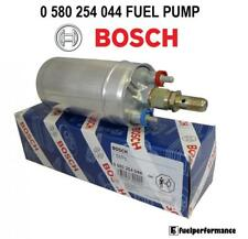 Nouveau Authentique Bosch 044 en-Ligne Externe Pompe à Carburant 0580254044-sécurité codé