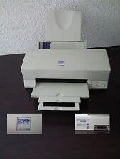 Impresora Epson Stylus Color 440