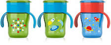 Avent  Natural Drinking Cup-12m+ 9oz
