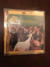 The Beach Boys Pet Sounds Rare 5.1 Advanced Resolution Surround Sound DVD Audio