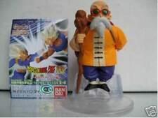 Bandai Dragonball Dragon ball Z HG Gashapon Figure Part 13 Master Roshi