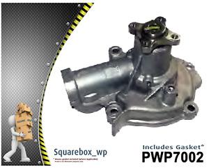 Water Pump PWP7002 fits HYUNDAI Sonata EF 2.0LG4JP 8/98 - 9/01
