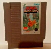 Ikari Warriors Nintendo NES Game Cartridge Only - Tested Working