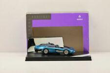 Voitures miniatures de Renault, 1:43