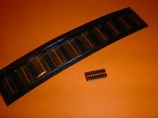 10x SMD DIP-Schalter 10-polig Codierschalter RM 1,27mm