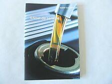 Carnet entretien français BMW E90 E91 E92 E93 318i 318d 320d 320i 325d 330d ...