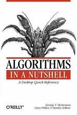 Algorithms in a Nutshell In a Nutshell O'Reilly