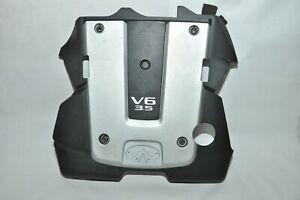 2007-2012 Infiniti EX35 FX35 FX50 G35 G37 M35 M45 Engine Cover Shield Trim OEM