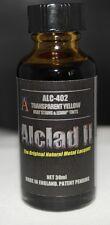 ALCLAD2, ALC402, TRANSPARENT YELLOW