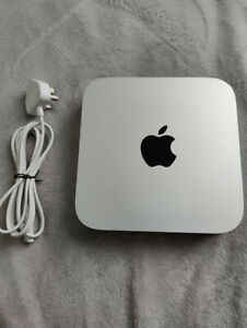 Apple Mac mini A1347 Desktop late 2014