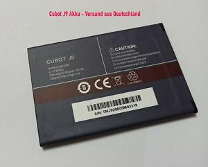 Akku CUBOT P40  ++ 4200mAh - Original Battery - Versand aus Deutschland