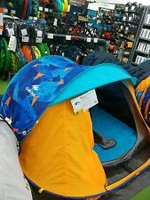 2017 NEW Quechua Tent Camping QUECHUA Tent 2 Seconds 3 AIR , 3 man
