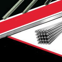 10pcs Aluminum Welding Rods Low Temperature Solder Brazing Repair Wire Sticks