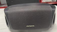 AIWA  SX-C400  CENTER  CHANNEL  SPEAKER