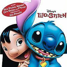 Lilo & Stitch von Ost, Various | CD | Zustand akzeptabel