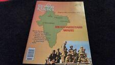 INDO-PAKISTANI WARS Joseph Miranda S&T 174 SPI MINT & UNP. w/Bonus Counters 1995