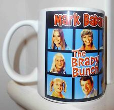 BRADY BUNCH PERSONALISED MUG WITH YOUR NAME